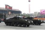 Triều Tiên bí mật điều thêm tên lửa tầm trung