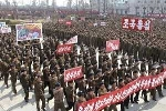 Nga lần đầu cứng rắn với Triều Tiên