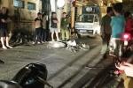 Bắt hàng loạt lái xe tông chết người rồi bỏ trốn ở Thanh Hóa