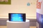 Sắp ra mắt điện thoại 'đẹp hơn iPhone'