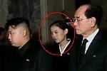Nhân vật nữ bí ẩn thay thế chú Kim Jong-un là ai?