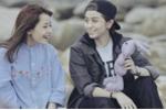 5 nụ hôn đồng tính gây xôn xao màn ảnh Việt