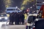 Lại thêm vụ bắt cóc con tin mới ở Pháp