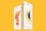 Giá bán iPhone 6S và 6S Plus xách tay ở Việt Nam bao nhiêu?