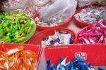 Bánh kẹo Trung Quốc bại trận trước 'đại gia' Việt