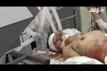 Video: Đêm không ngủ sau vụ nổ kinh hoàng ở Phú Thọ