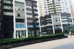 Chuyện 'lạ' tại chung cư 'hun khói': Báo cháy bằng… tiếng Anh