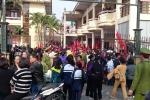 Hơn 2.300 học sinh nghỉ học phản đối xây trung tâm thương mại: Có người kích động, lôi kéo