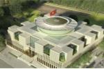 Lilama: Hoàn thành nhiều hạng mục công trình nhà Quốc hội