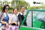 GrabTaxi được hoạt động thí điểm tại 5 tỉnh