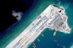 Báo Mỹ: Washington sẽ tuần tra gần đảo nhân tạo Trung Quốc bồi đắp