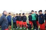 Thua 0-9, U19 Việt Nam khiến người hâm mộ cay mắt