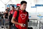 Thủ môn U19 Việt Nam: Thua to mới tiến bộ được