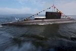 Video: Tàu ngầm Nga lần đầu bắn tên lửa diệt IS từ Địa Trung Hải