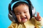 Tác dụng kì diệu của âm nhạc với trẻ nhỏ