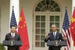 Mỹ -Trung vẫn không tìm được tiếng nói chung về Biển Đông sau hội đàm