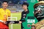 Lộ diện 'sát thủ' Thái Lan khiến U23 Việt Nam lo ngại