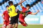 Công Phượng nhận lời khen từ chuyên gia bóng đá Việt