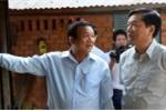 Ông Đinh La Thăng yêu cầu 'làm đường, sửa nhà ngay cho mẹ'