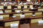 Nhiều người bỏ họp, hội trường HĐND vắng tanh: Đại biểu TP.HCM lên tiếng