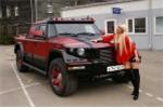 Video: 5 xe bọc thép đắt đỏ nhất hành tinh