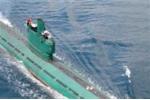 Đội tàu ngầm Triều Tiên vừa rời căn cứ nguy hiểm cỡ nào?
