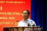 Chủ tịch nước Trần Đại Quang: Quyết bảo vệ toàn vẹn lãnh thổ, lãnh hải thiêng liêng của tổ quốc