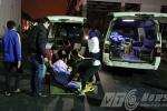 Rơi vận thăng ở Đà Nẵng: Nạn nhân cuối cùng đã chết