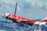 Năm thảm họa với ngành hàng không của Malaysia