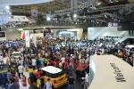 Lần đầu tiên Việt Nam có triển lãm ô tô nhập khẩu