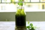 Cách làm nước rau má đậu xanh mát lành cực ngon