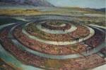 Đã tìm ra lục địa vĩ đại mang tên Atlantis?