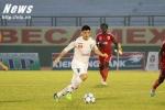 Tiền vệ ngoại binh sẽ nâng tầm bóng đá Việt Nam?