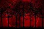 Tối 8/10 xuất hiện 'trăng máu'