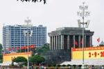 Tướng Lê Mã Lương: 'Cần cắt bỏ chục tầng tòa nhà lấn át không gian Lăng Bác'