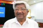 Ông Phạm Thế Duyệt: Cần tỉnh táo, tránh mắc mưu thế lực thù địch