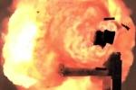 Video: Siêu hạm Zumwalt hủy diệt mục tiêu không cần tên lửa