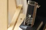 Nokia gặp khó trong thương vụ bán Vertu