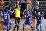 U23 Thái Lan có thể mất SEA Games 27