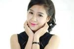 Hot girl Minh Trang vác máy chụp Hà Nội dịp nghỉ lễ