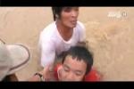 Video: Lũ dữ nhấn chìm Bình Định