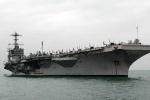 Triều Tiên dọa chôn vùi tàu sân bay Mỹ