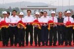 Thông xe tuyến đường cao tốc dài nhất Việt Nam