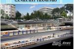 Phá Thương xá Tax, xây ga Metro: Người trong cuộc nói gì?