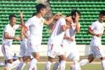 Clip U19 Việt Nam sút tung lưới U19 Đông Timor mở tỷ số