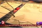 Video: Cảnh tiệm vàng bị siêu trộm cuỗm sạch trong 5 giây