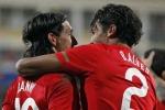 'Diệt gọn' Mozambique, BĐN tự tin tiến vào World Cup
