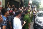 Tính toán ranh mãnh của kẻ bắt cóc con tin ở Hà Nội