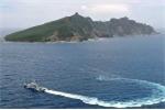Nhật cảnh cáo tàu Trung Quốc thăm dò trên biển Hoa Đông