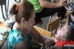 Bảo mẫu bóp cổ bé mầm non: Từng bị xử lý vẫn lỳ lợm